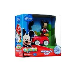 Mickey postavičky s autíčky