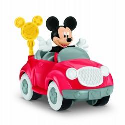 Mickey dopravní prostředky