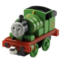 Mašinka Percy