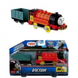 Velká motorová mašinka Victor
