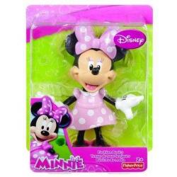 Modelka Minnie