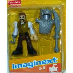 Figurka potápěč Imaginext