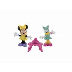 Minnie a Daisy figurka s doplňky