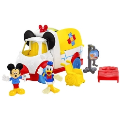 Mickey Mouse sanitka