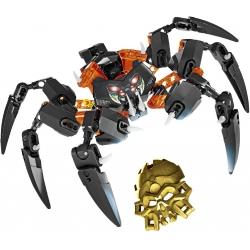 LEGO 70790 Pán pavouků - lebkounů