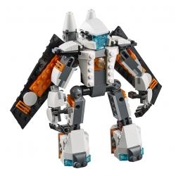 LEGO 31034 Letci budoucnosti