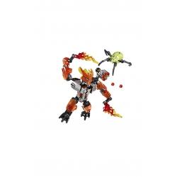 LEGO 70783 Ochránce ohně