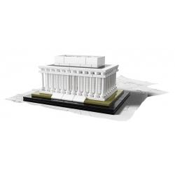 LEGO 21022 Lincolnův památník