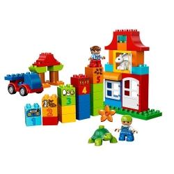 LEGO 10580 Zábavný box Deluxe