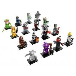 LEGO 71010 14. série: Příšery