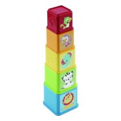 Zvířátková věž