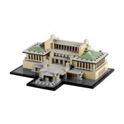 LEGO 21017 Imperial Hotel