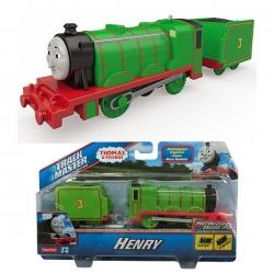 Velká motorová mašinka Henry