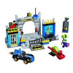 LEGO 10672 Juniors Batman