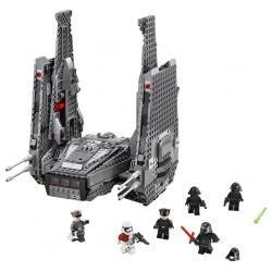 LEGO 75104 Kylo Ren Command Shuttle