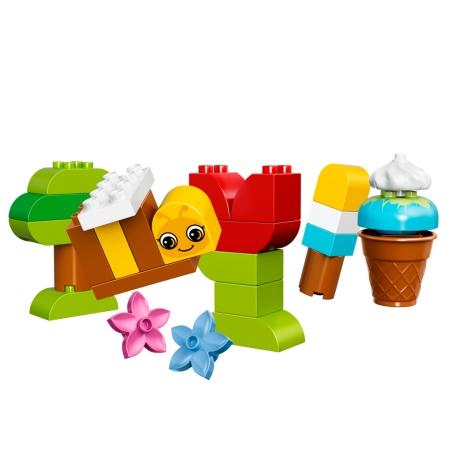 LEGO 10817 Tvořivá truhla