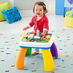 Pejskův stoleček Smart Stages CZ/EN