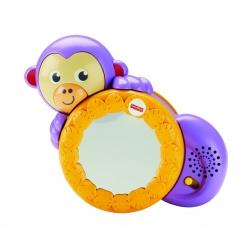 Kutálející se opička se zvuky