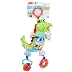 Krokodýlek s aktivitami